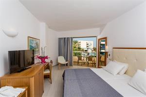 Meer info over Blue Sea Beach Resort  bij Wtc zonvakanties
