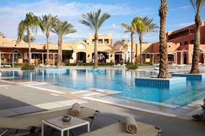 Jaz Dar El Madina Resort
