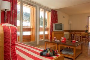 Frankrijk, Franse Alpen, Valloire