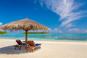 Olhuveli Beach En Spa Resort