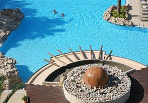 St George Spa En Golf Beach Resort