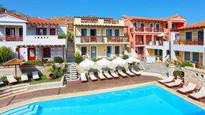 Sirena Residence En Spa