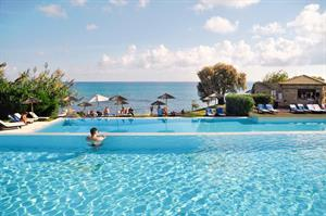 Eleon Grand Resort En Spa