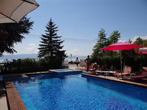 Macedonie, Westen, Ohrid