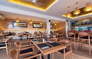 Amadea Resort En Villas