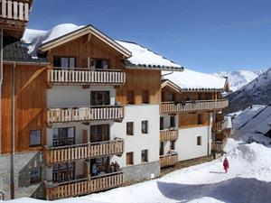 Frankrijk, Franse Alpen, St. Sorlin D Arves