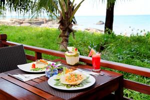 Khaolak Beachfront Resort