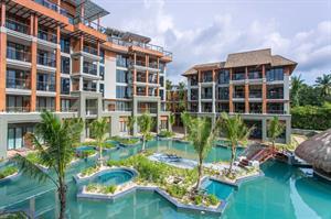 Mai Khaolak Beach Resort En Spa