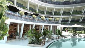Eden Resort En Spa