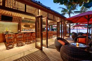 Legian Beach - Allinclusive reis