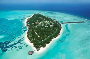 Meeru Island Resort - Allinclusive reis