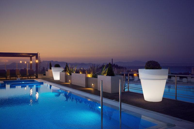Kipriotis Panorama en Suites