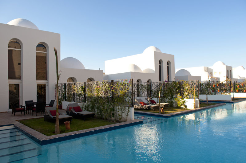 fort arabesque resort spa en villas