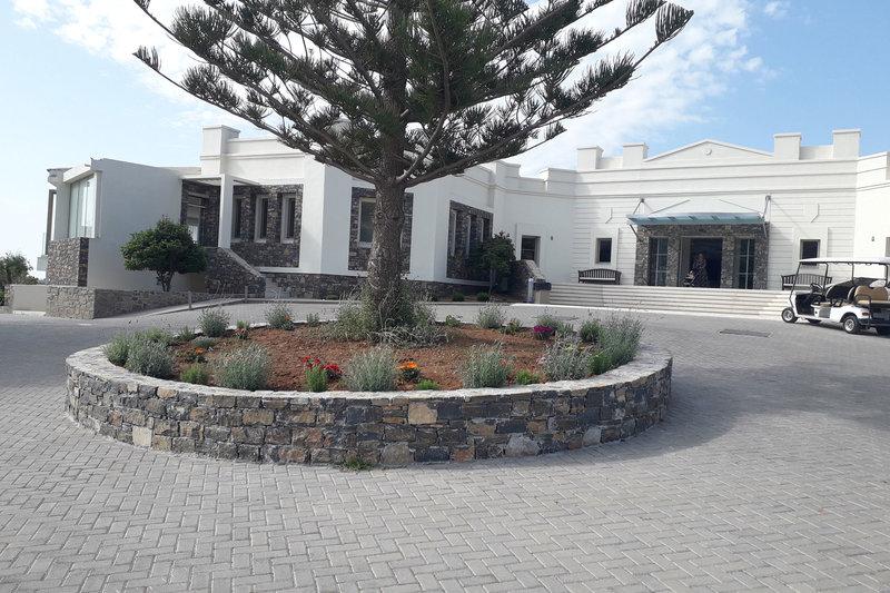 8 daagse vliegvakantie naar Almyra in koutsounari, griekenland
