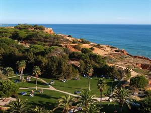 Meer info over Alfamar Beach En Sport Resort  bij Wtc zonvakanties