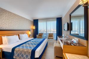 - Hotel Porto Bello Resort en Spa