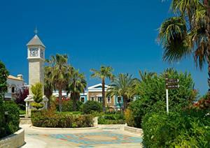 Aldemar Royal Mare Resort