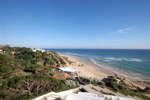 Mgm Muthu Clube Praia Da Oura