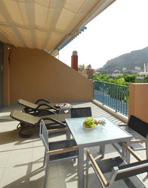 - Appartement Cordial Mogan Valle