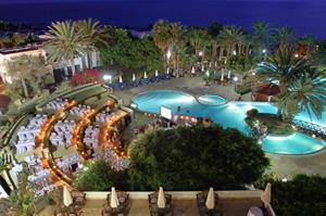 Azia Resort En Spa