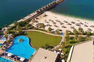 Verenigde Arabische Emiraten, Sharjah, Sharjah