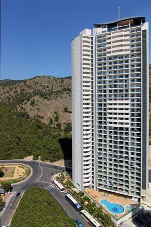 - Appartement Don Jorge