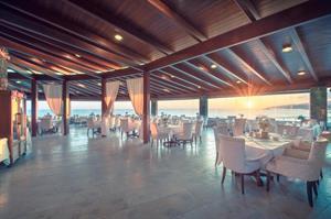 Ikaros Beach Luxury Resort En Spa