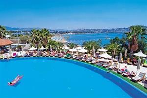 all inclusive vakanties Turkije