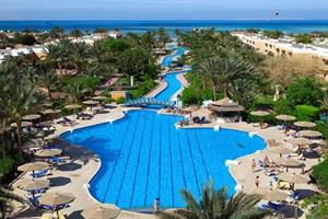 goedkoopste vakantie egypte hurghada hurghada