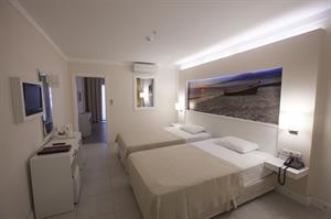 Hotel Batihan Beach Resort En Spa