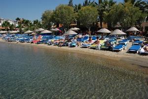 turkije vakanties gumbet gumbet