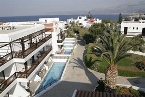 Hersonissos Maris - Hotel Hersonissos Maris