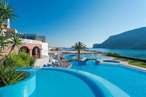 Fodele Beach En Water Park Holiday Resort