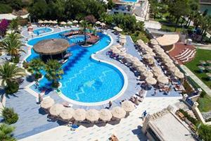Hotel Salmakis Beach Resort En Spa