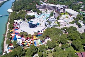 Xanadu Resort - Allinclusive reis