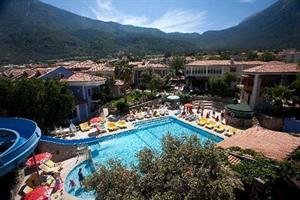 Meer info over Ova Resort  bij Wtc zonvakanties