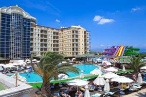 Didim Beach Resort En Spa