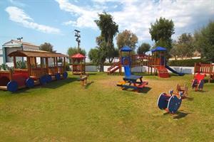 Lagas Aegean Village - Hotel Lagas Aegean Village