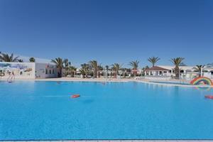 Hotel El Mouradi Selima Club