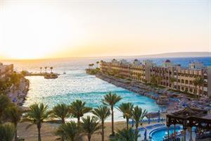 goedkoop op vakantie Egypte