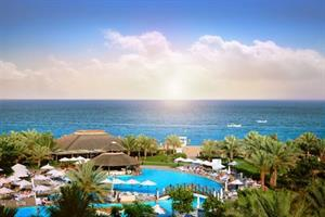 Fujairah Rotana Resort En Spa