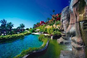 Barcelo Asia Gardens En Thai Spa