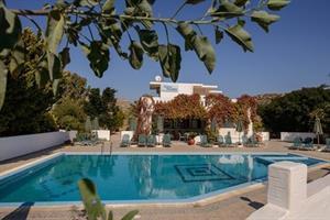 Griekenland, Kreta, Matala