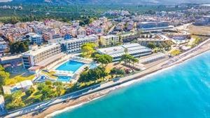 Meer info over Gumuldur Resort  bij Wtc zonvakanties