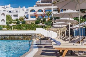 Lindos Village Resort En Spa