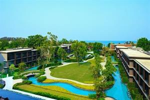 Hua Hin Marriott Resort En Spa