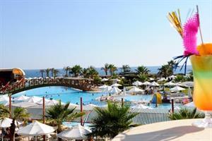 Turkije, Turkse Riviera, Incekum
