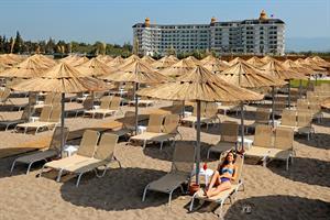 Heaven Beach Resort En Spa