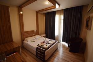 Aslan Hotel - Hotel Aslan