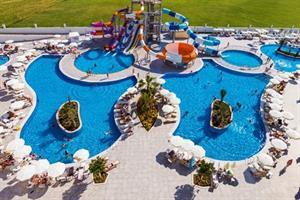 Turkije, Turkse Riviera, Cenger